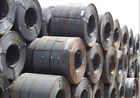 25 MT ASTM A36, SAE 1006, SAE 1008 Hot Rolled Steel Coils metal coil roll