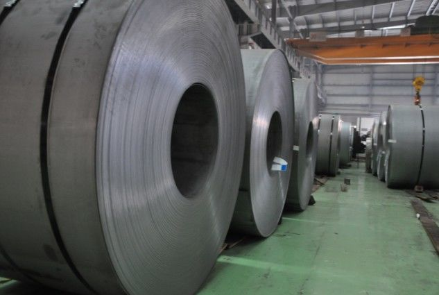 Cold rolled steel coil,JIS G 3141 SPCD / SPCE / SPCC-1B Cold Rolled Steel Coils With 750-1010, 1220, 1250mm Width