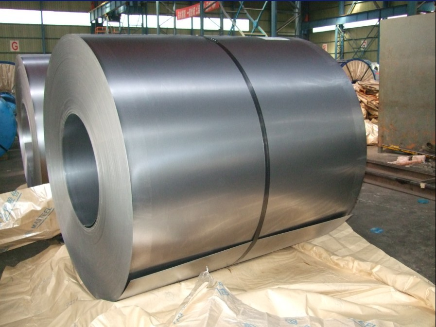 Custom Cut Mill Edge Cold Rolled Steel Coils SPCC, SPCD, SPCE 2348mm